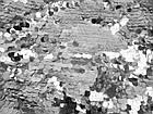 Ткань ПАЙЕТОЧНАЯ ТКАНЬ КРУПНАЯ (СЕРЕБРО), фото 2