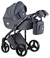 Детская универсальная коляска 2 в 1 Adamex Luciano Q-3