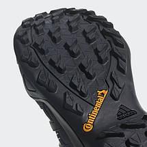 Оригинальные Мужские Кроссовки Adidas TERREX SWIFT R2 GTX CM 7492 Черные, фото 3