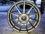 Колесный диск MSW 85 17x7 ET45, фото 4