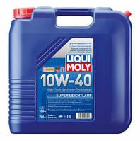 Liqui Moly Super Leichtlauf 10W-40 20л 1304