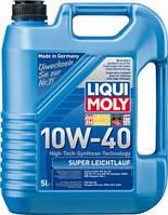 Liqui Moly Super Leichtlauf 10W-40 5л 1929