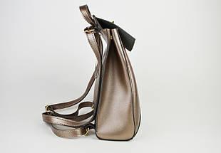 Рюкзак женский бронза Voila 17412142, фото 2