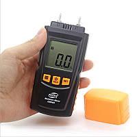 GM605 влагомер древесины и строительных материало, измеритель влажности, Benetech