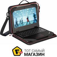 """Сумка для ноутбука Lenovo 11.6"""" ThinkPad Work-In Case (4X40L56488) наплечный ремень, отсек для аксессуаров, ремни для фиксации ноутбука, ручки для"""