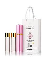 """Подарунковий набір духи з феромонами """"Chanel Chance Eau Tendre"""""""
