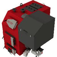 КУПИТЬ ТВЕРДОТОПЛИВНЫЕ КОТЛЫ НА ПЕЛЛЕТАХ TRIO Pellet (KT-3ESH) 200 кВт в Запорожье, фото 1