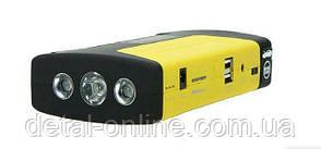 Пусково-зарядное устройство для автомобиля (Пускач+фонарь+зарядка для все виды техники), фото 3