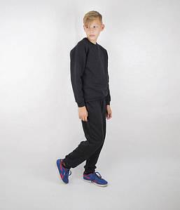 Спортивный костюм для мальчика 36 Черный, 116