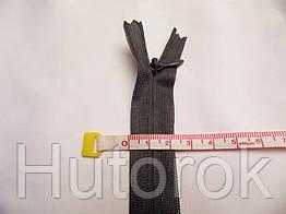 Молнии потайные 50 см