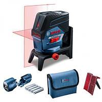 Лазерный нивелир Bosch GCL 2-50 C+RM2 0601066G00