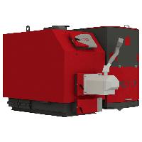 КУПИТЬ ТВЕРДОТОПЛИВНЫЕ КОТЛЫ НА ПЕЛЛЕТАХ TRIO Uni Pellet (KT-3EPG) 400 кВт, фото 1