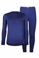 Термокомплект детский KIFA КДД-2256 VORTEX Active Comfort синий