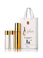 """Подарунковий набір духи з феромонами """"Christian Dior j'adore"""""""