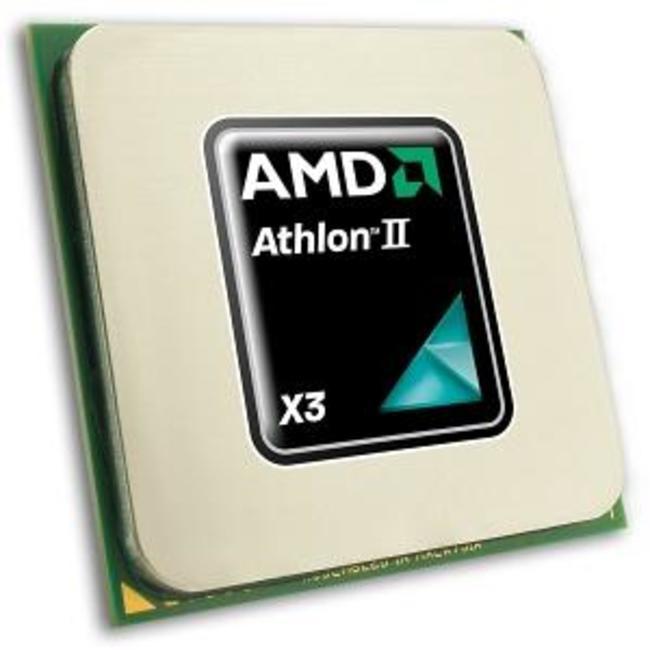 "Процессор AMD Athlon II X3 450 (ADX450WFK32GM) 3.2GHz  Socket AM3 ""Over-Stock"" Б/У"