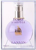 Женская парфюмированная вода Lanvin Eclat d'Arpege   (100 мл) - в пластике