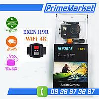 Экшн камера EKEN H9R с Пультом HD 4K WiFi, фото 1