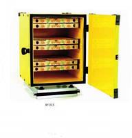 Контейнер для доставки пиццы на дом GI.METAL BP33CS
