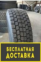 Грузовые шины 315/70 r22,5 Longmarch LM329