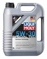 Масло Liqui Moly Special Tec SAE 5W-30 5л. 9509