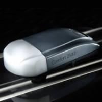 Привід для секційних воріт Marantec Comfort 250.2