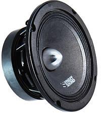 СЧ - Середньочастотна акустика
