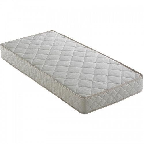 Матрас для кроватки Baby Italia Ghiro 60х125х12см