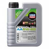 Liqui Moly Special Tec AA 5W-20 1л 7620