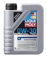 Масло Liqui Moly Special Tec V 0W-30 1л. 2852