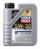 Масло Liqui Moly Special Tec F 5W-30 1л. 8063