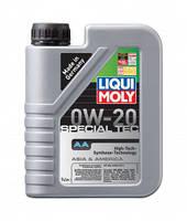 Масло Liqui Moly Special Tec AA 0W-20 1л. 8065