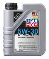 Масло Liqui Moly Special Tec SAE 5W-30 1л. 9508