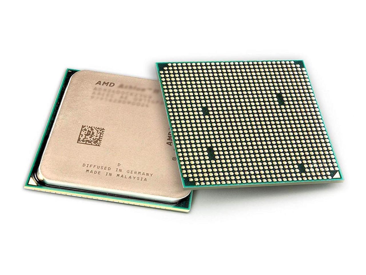 "Процессор AMD Phenom II X4 945 3,0GHz (HDX945WFGMBOX) Socket AM3 ""Over-Stock"" Б/У"