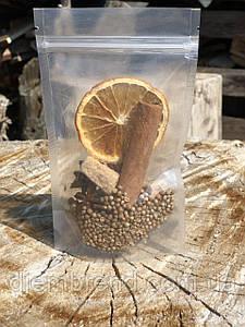Суміш для глінтвейну в маленькій упаковці, вага 45 р.