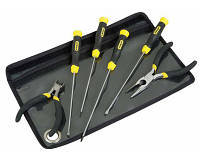 Набор инструментов STANLEY CUSHIONGRIP 1-65-010