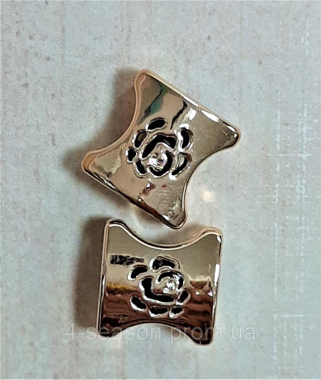 Декоративная протяжка ткань розы на белом купить