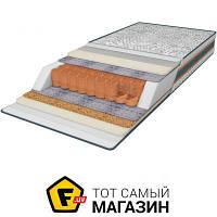 Спальный матрас Come-For Хром 190x150см