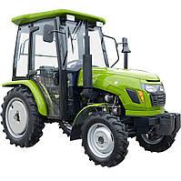 Трактор DW 404DC в сборе