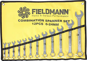 Комбинированные ключи Fieldmann FDN1010