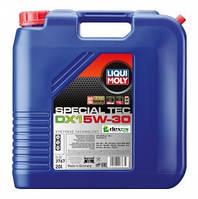 Масло Liqui Moly Special Tec DX1 5W-30 20л. 3767