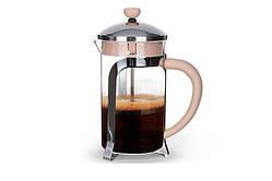 Заварочный чайник Fissman с поршнем CAFE GLACE 1000 мл 9057