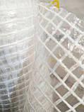 Пленка пароизоляционная армированная (барьер) 75м2 (1.50х50м) рулон., фото 2