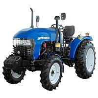 Трактор JINMA JMT 3244HX new в сборе