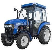 Трактор JINMA JMT 3244HXC в сборе