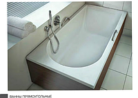 Ванна прямоугольная