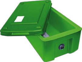 Термоконтейнер контейнер изотермический Fimar GC 226 ЕН