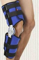 Ортез реабилитационный на коленный сустав универсальный    001В