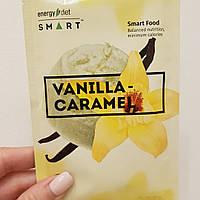 """Сбалансированное питание """"Ваниль Карамель"""" Energy diet Smart"""