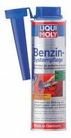 Комплексная присадка в бензин Liqui Moly Benzin-System-Pflege 0.3л 5108