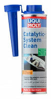 Очиститель катализатора Liqui Moly Catalytic-System Clean 0.3 л. 7110